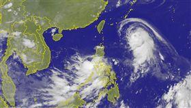 泰利、颱風/中央氣象局