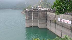 石門水庫可望蓄滿水  11月前用水無