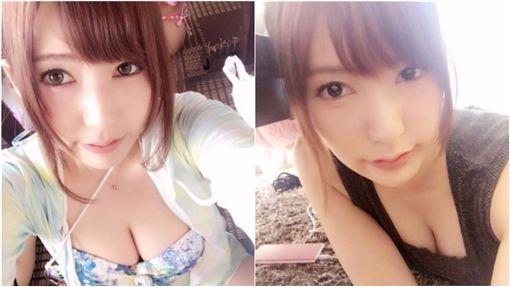 ▲波多野結衣在台灣頗有人氣。(圖/翻攝Instagram)