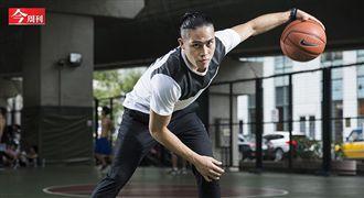 冷板凳到MVP 陳盈駿挺過赴美低潮