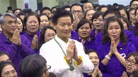 -妙禪師父-佛教如來宗-圖/翻攝自YouTube