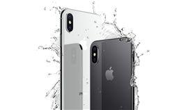 Apple iPhoneX 手機(圖/蘋果官網)