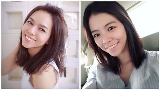 宋芸樺、夏于喬 圖/翻攝自臉書