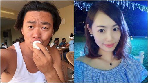 ▲大陸男星王寶強去年與馬蓉離婚。(圖/翻攝微博)