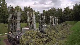 a俄軍演登場2400