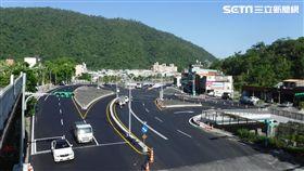 箕山橋,交通。