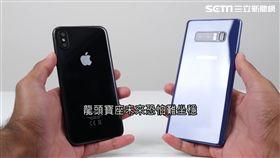 iPhone X,高價,成本,蘋果,手機,安卓,華為,龍頭,三星,發表會,陸廠