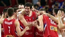 塞爾維亞擊敗俄羅斯闖進冠軍賽(ap)