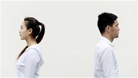 吵架,夫妻,情侶,離婚 圖/翻攝自pixabay
