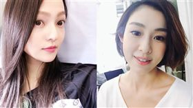 張韶涵、范瑋琪 圖/臉書