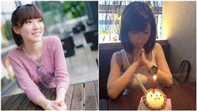 楊可涵,冥誕,小白兔/臉書