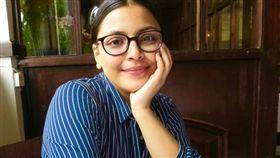 新德里,Madhumita Pandey,潘迪,強姦,性侵,女童,處女,性侵.印度,訪問,怪物 圖/翻攝自Madhumita Pandey推特 https://goo.gl/5ozsAN