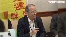 營建署前主任秘書洪嘉宏/資料照
