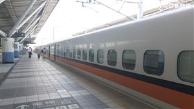 國慶連假,高鐵,台灣高鐵。(圖/記者馮珮汶攝)