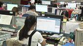 「請假精算師」公僕3年上7天班領36萬 -公務員-上班族-辦公室-OL-
