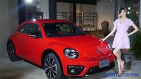 葉立斌攝 福斯 金龜車  Volkswagen Beetle R-Line