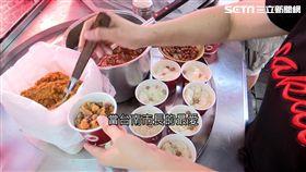行政院長,米糕,蝦捲,炸醬麵,賴清德,小吃,美味,餐點,口味