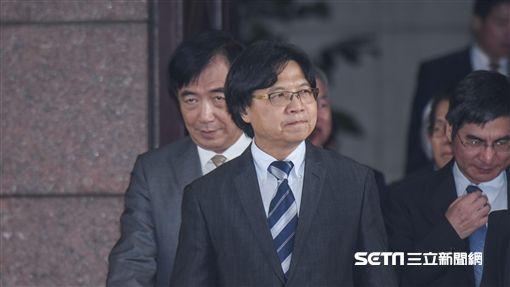 內政部長葉俊榮 圖/記者林敬旻攝