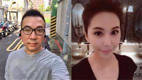 王世均 洪曉蕾/翻攝自臉書