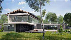 別墅,房子,豪宅,住家 圖/翻攝自Pixabay