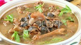 粵菜,蛇咬雞,美食(微博)