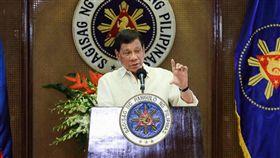 杜特蒂(圖/取自Rody Duterte臉書)
