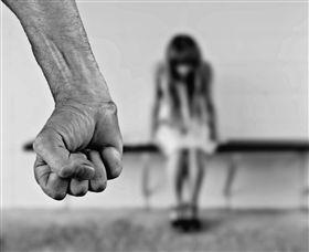 性侵,傷害,家暴 圖/翻攝自PIXABAY