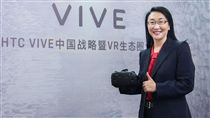 王雪紅 HTC提供 宏達電