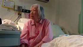 張奶奶佔台北榮總病床4年/鏡週刊