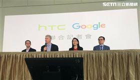 Google,HTC,宏達電,王雪紅,谷歌 圖/谷歌提供