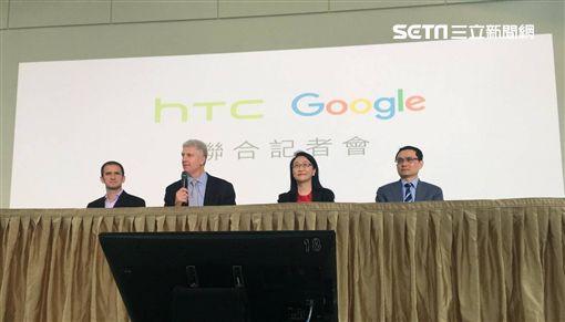 Google,HTC,宏達電,王雪紅,谷歌圖/谷歌提供