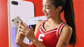 遠傳電信提供 iPhone 8 Plus