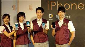 台灣之星 葉立斌攝 iPhone 8