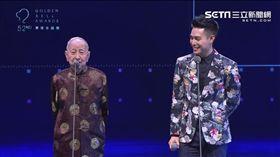 廣播金鐘,52,司馬中原,李昶俊,ECHO