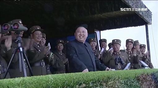 北韓制裁多1800,北韓,金正恩