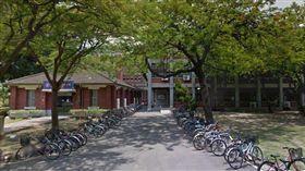 成大校園(圖/翻攝Google Map)
