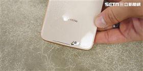 最大硬傷!iPhone 8墜落測試:蘋果露餡 翻攝影片