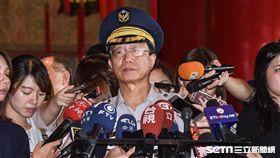 16:9 台北市警察局長陳嘉昌 圖/記者林敬旻攝