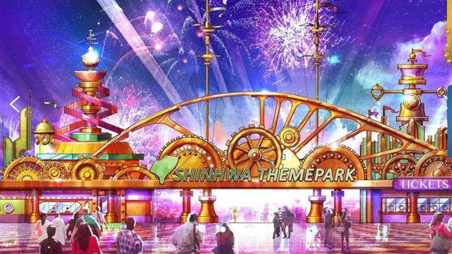GD親自設計 濟州度假村週六開幕