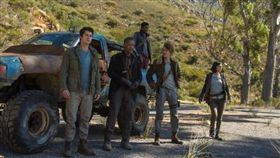狄倫歐布萊恩(Dylan O'Brien)主演的移動迷宮第三集預告出爐。