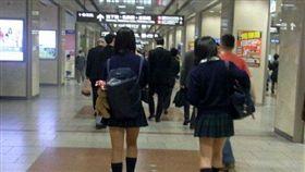 日本,高中生,制服(推特)