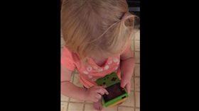 螢幕,觸碰,電腦,平板,Game boy,YouTube 圖/翻攝自YouTube
