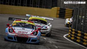 澳門格蘭披治大賽車(Macau Grand Prix)。(圖/澳門旅遊局提供)
