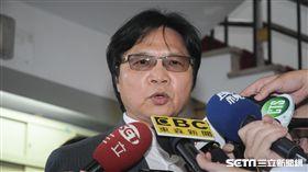 內政部長葉俊榮26日前往立法院接受備詢。 圖/記者林敬旻攝