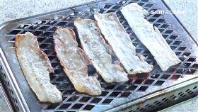 烤肉,中秋節,生火,韓國烤肉架,木炭,火種,點火,烤網,椰子炭