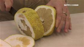 刀法,柚子,水果攤,剝柚,中秋節,葡萄柚,柑橘,剝皮