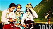 名家/旅遊滔客誌/藏袍,西藏