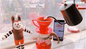 黑金商機,博客來,咖啡,手沖壺。