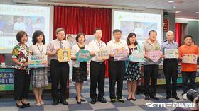 北市加碼!10月1日起提供65歲以上市民接種肺炎鏈球菌疫苗。(圖/台北市衛生局提供)