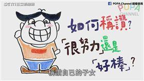 粉專POPA Channel 授權使用